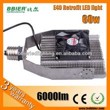 low voltage easy integrated solar E40 60W led street light solar street light cost