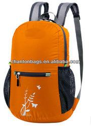 Top high quality best selling light waterproof backpack