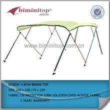 professional supply bimini frame purchase