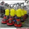 JS-175C Multifunctional stone polishing equipment