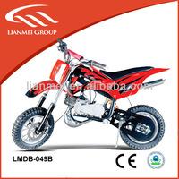 mini moto chopper 49cc mini scooter bike with CE