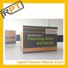 Heat transfer oil / crack filler