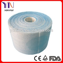 Hypoallergenic wound Dressing Fixation tape Roll Dressing