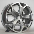 Pulgadas 16 alta- calidad de réplica del coche de la rueda de aleación llantas para ford hecho en china