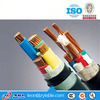 pvc insulated 8mm pvc power cable made in China