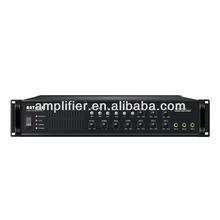 PMA-A4100X series PA 4 Zone Mixer Amplifier