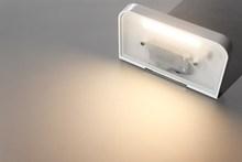 tea light wall sconce