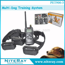 1000M remote smart dog training collar sport dog shock collar