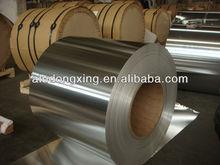 Insulation aluminium strips 1050 standard packing free samples