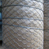 low carbon steel hexagonal wire mesh galvanized & pvc coated hexagonal wire mesh