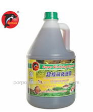 Advanced formula for aquarium water safe