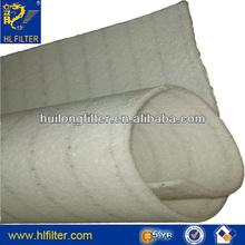 Asphalt mixing industrial filter cloth