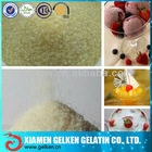 Food grade cow glue/ jelly glue oxhide gelatin