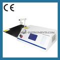 Meilleur prix détecteur de fuite de gaz/matériau d'emballage dispositif de test de fuite