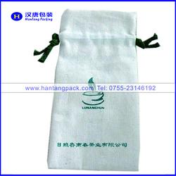 ODM cotton mini gem bag