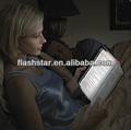 แบนแสงสว่างนำโคมไฟอ่านหนังสือ/หนังสือนำแสงคืน