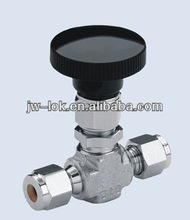 same as parker valve and fitting made in china