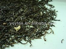 brand name yiqingyuan special grade jasmine yin hao, green tea, jasmine tea