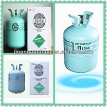 Best price refrigerant gas r134a for freezer