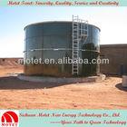 Enamelled Pressed Steel water storage tank