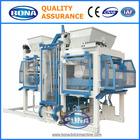 Best factory QT12-15 lightweight foam concrete brick machine