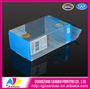 luxury plastic box,consumer electronic packaging,plastic pvc folding box