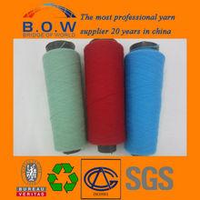 cheap Acrylic high bulky blanket yarn/acrylic sweater knitting yarn carton sex bernat yarn