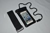 Waterproof Bag with Strap & Armband for Samsung Galaxy SIII / i9300