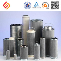 wholesale professional manufactuer hepa hydraulic suction oil filter