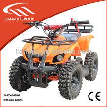 2014 new model 49cc mini quad atv with four stroke with CE