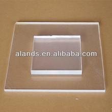 Plexiglass/PMMA/Perspex/clear cast acrylic sheets for aquarium