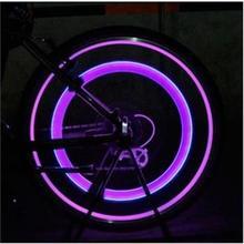 Bicycke Light Nice Well Safety Colorful Cheap Firefly Bike Wheel Light BW01