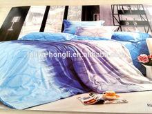 wholesale graceful print adult duvet cover sets