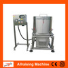 Automatic Stainless Steel Vegetable Fruit Dehydrator Machine