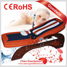 2014 Hot Sale with Wholesale Price And High-Quality White Color Korea Sex Massage Bed