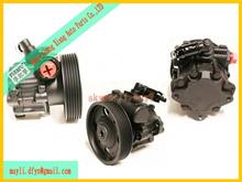 4007 X1 power steering pump for Citroen XSARA , ZX (N2) ,peugeot 306 year 1993-2005