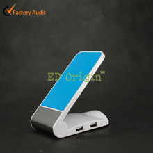 Newest Promotional Inflatable Mobile Phone Holder