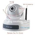 Megapixel hd ip Überwachungskamera mit sd-karte 3 jahre garantie