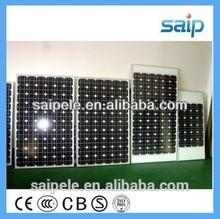 2014 High quality mono 220w solar panel SS-20-36