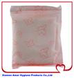 De alta calidad de toallas sanitarias, super servilletas sanitarias secas en la etiqueta privada
