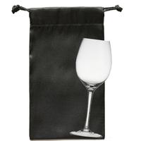 shoe shape paper gift bag/ gift bag/wine glass gift bags