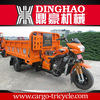 foton three wheel motorcycle/cargo three wheel motorcycle
