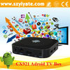 CS921 android media player adult chinese movie android 4.2 tv box
