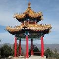 china design Holzarchitektur beliebt verkauf chinesischer Pagodendach fliese
