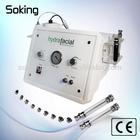 water &dermabrasion machine water peeling