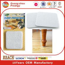 high quality felt scratch pads / nonwoven floor pad