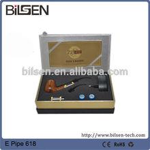 Fanshioable design E-pipe 618, best e pipe vaporizer ,new e pipe 618