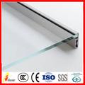perfil de alumínio para moldura de espelho