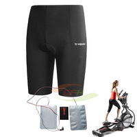 made in china Li-on battery body shaper far infrared exercise sauna suit
