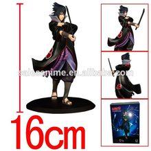 Wholesale Naruto Uchiha Sasuke Action Figure